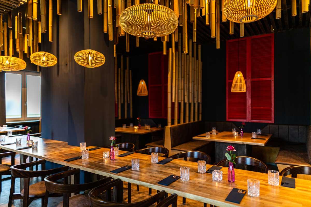 Golden Rice Augsburg